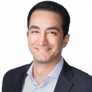 Ali T. Parhiz